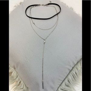 Maurices choker necklace